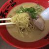 LUNA SEAのSUGIZO、20年通っている「天下一品」京都本店で食レポ!!