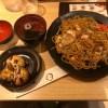 【大阪】たこ昌(たこまさ) 新大阪駅店で、焼きそばセットを食べてきた【たこ焼き】