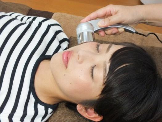 前田カイロプラクティック整体院の小顔