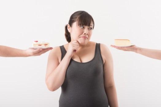 太る習慣にサヨナラしよう