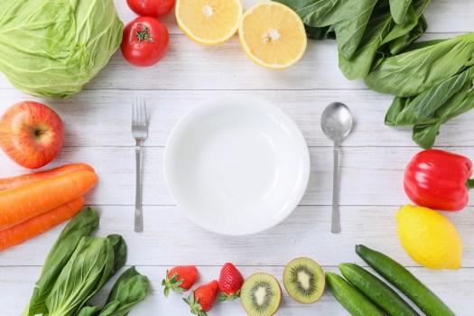 食物繊維を上手に摂ってダイエット