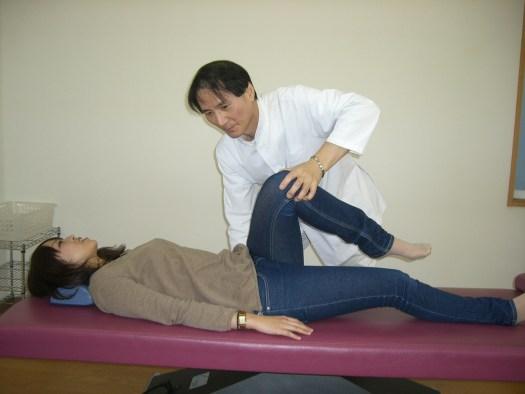 肩こりや腰痛は国民病