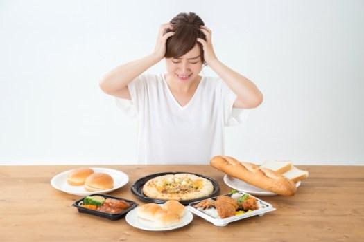 生活習慣病と尿酸値