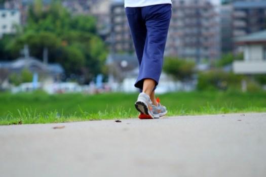 ダイエットの基本原則(運動2)