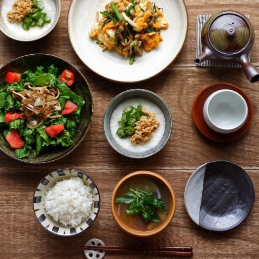 ダイエットを成功させるための食事法