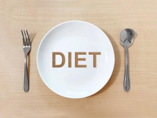 糖質制限ダイエットとカロリー制限ダイエット