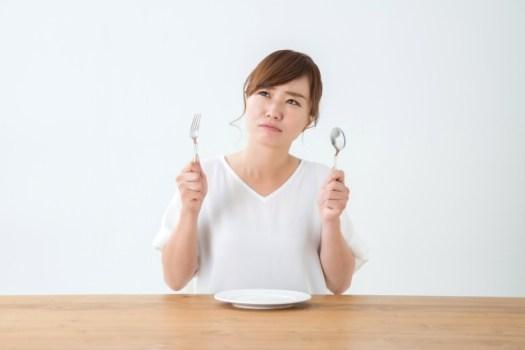 ダイエット・リバウンドはなぜ起きる