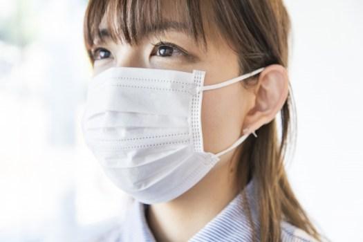 マスクによる代表的な肌トラブル
