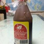 フィリピンの醤油は大豆の香りが濃厚!でも困った問題が…