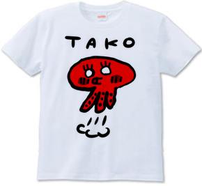 タコさんTシャツ