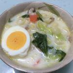 雨の日といえば…ついに登場!「 フィリピン料理のソーパス」