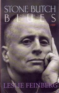Cover von Stone Butch Blues