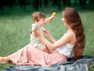 autoestima da mãe
