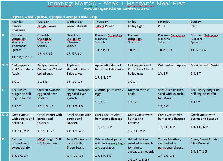 Insanity Calendar To Print | Create Your Own Calendar Deals