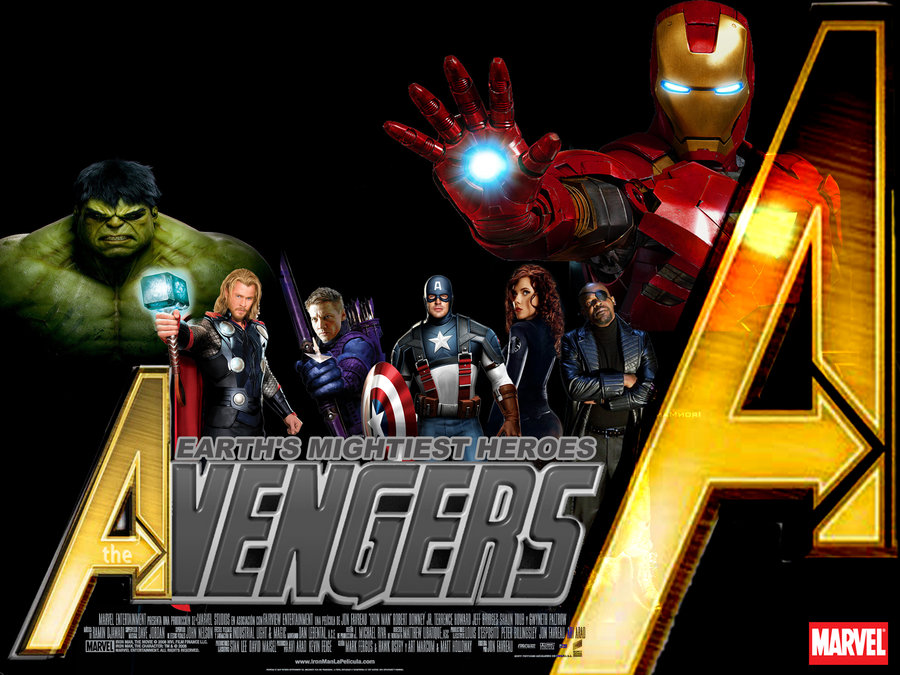 The Avengers - Movie Review (1/2)