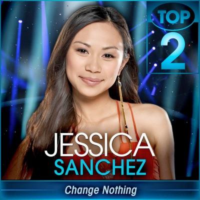 Jessica Sanchez the 'World Idol'