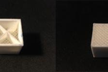 Le multi-infill dans une seule pièce avec Simplify3D