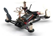 Drone d'immersion pas cher – Eachine Tiny QX95