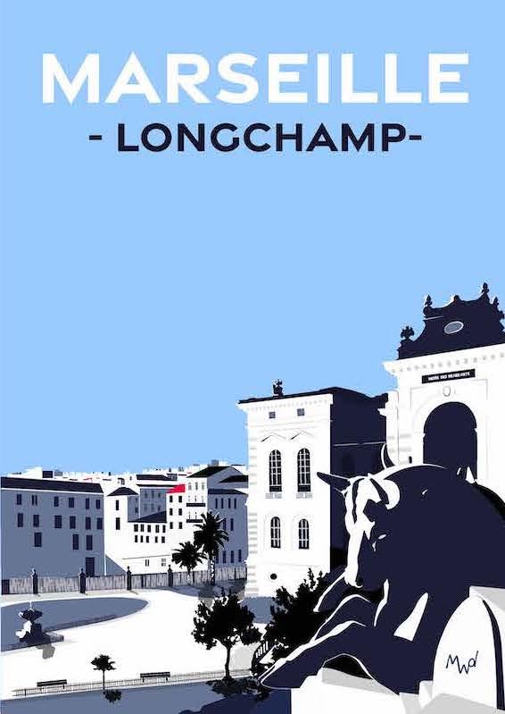 Parc Longchamp