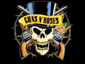Guns N Roses en Costa Rica