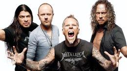 Metallica en Costa Rica 2016