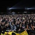 setlist de Metallica en Costa Rica