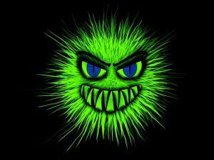 virus linux.mirai