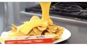 queso procesado walmart no se quema