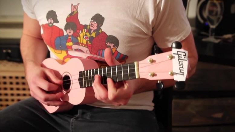 100 riffs go ukulele