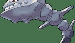 steelix pokemon go
