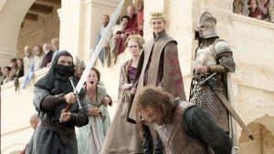 game of thrones ejecucion ned stark