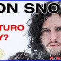 game of thrones jon snow rey