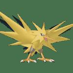 pokemon go legendarios