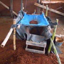 soil sifter
