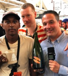 Männerabend Special – Mikkeller Beer Celebration Copenhagen 2018