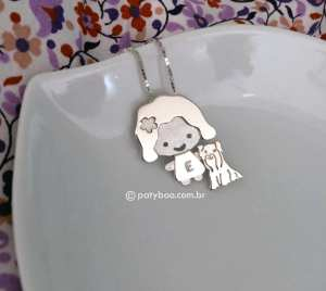 girl_dog_pendant