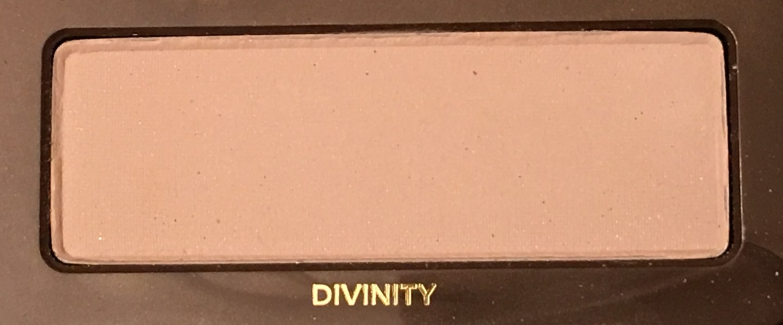 Divinity (Matte Warm Cream)