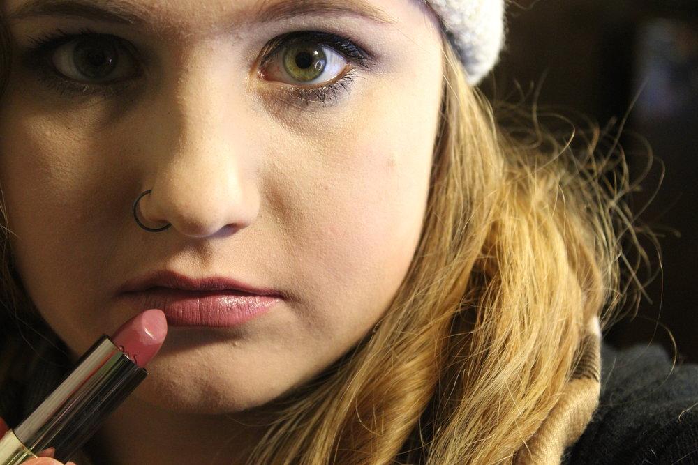 Rapture Lip Swatch