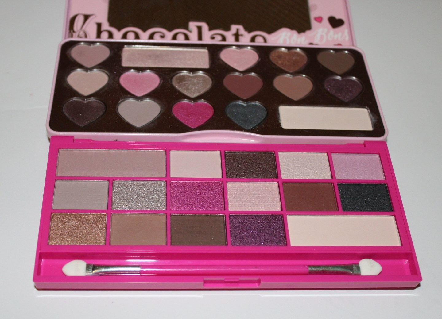 Makeup Revolution Dupe Products For Too Faced Mae Polzine