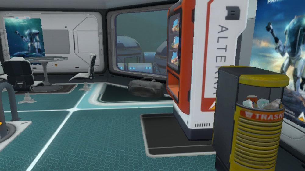 Subnautica: My Base by the Precursor Gun 8