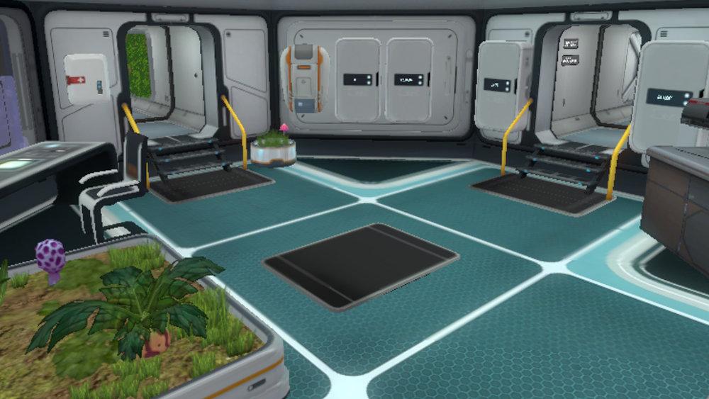 Subnautica: My Base by the Precursor Gun 5