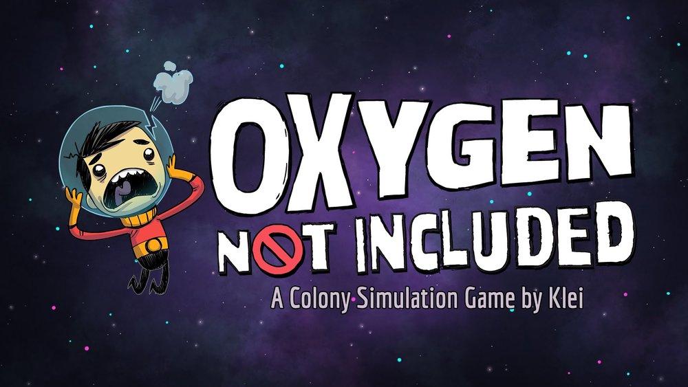 Oxygen Not Included: Beginner's Guide 1