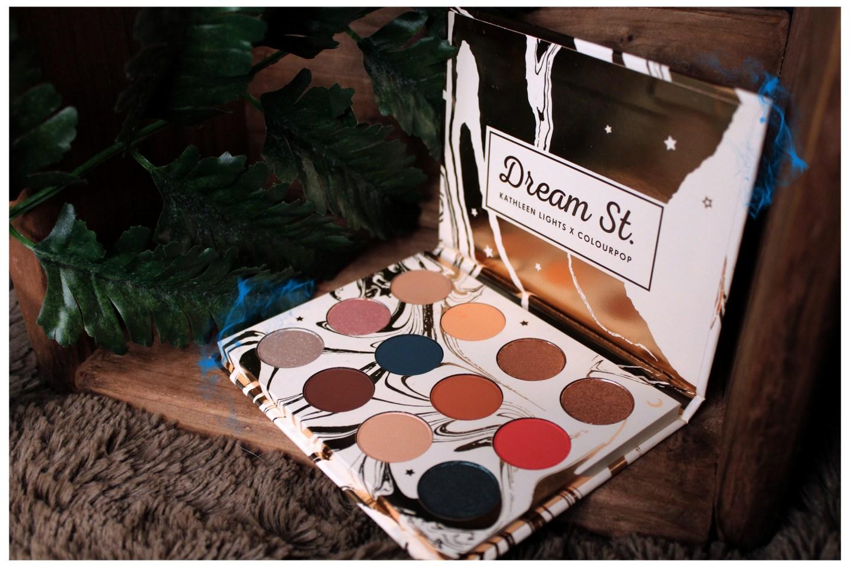 ColourPop Dream St Palette