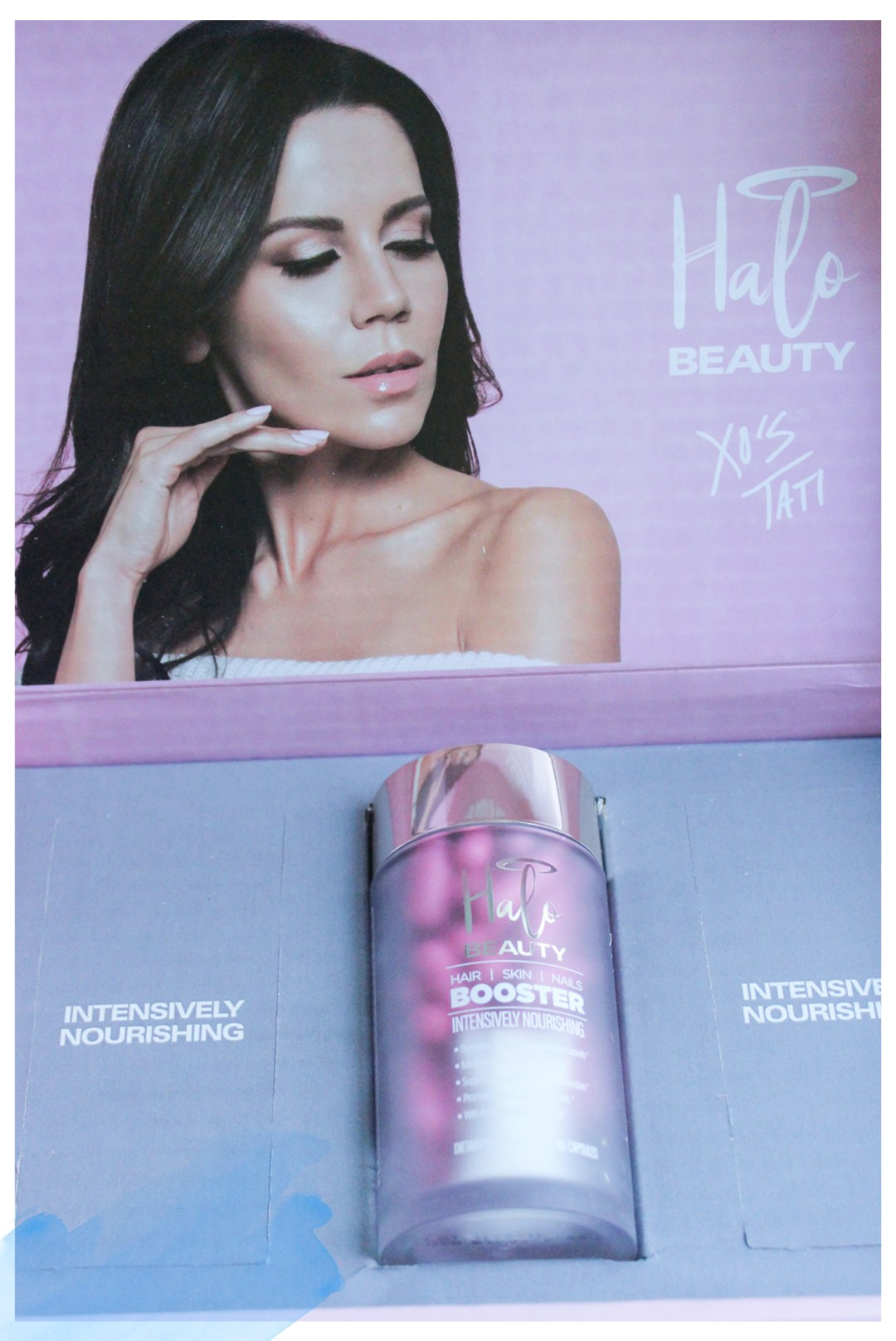 Halo Beauty Boosters