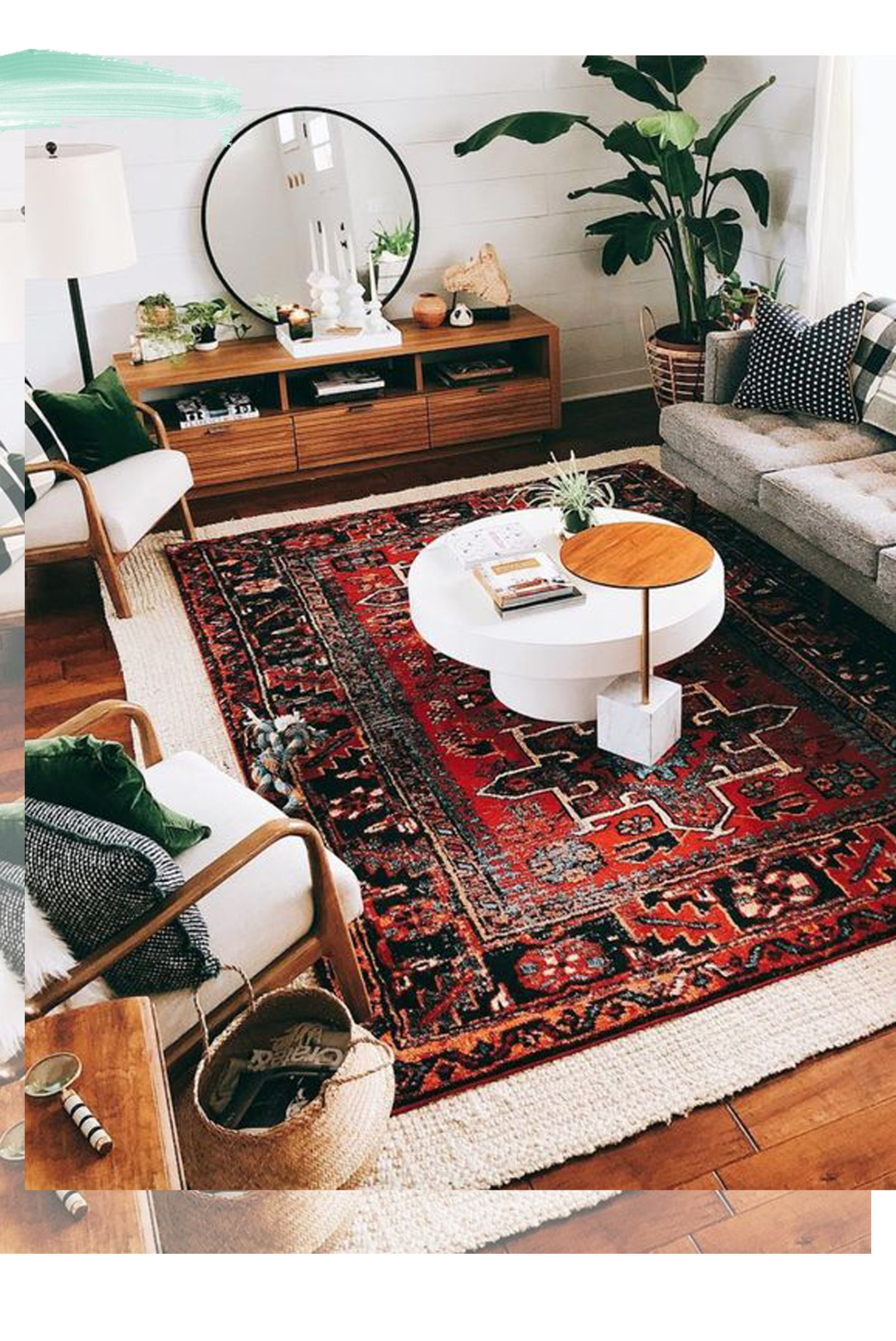 Home Decor Rug 2