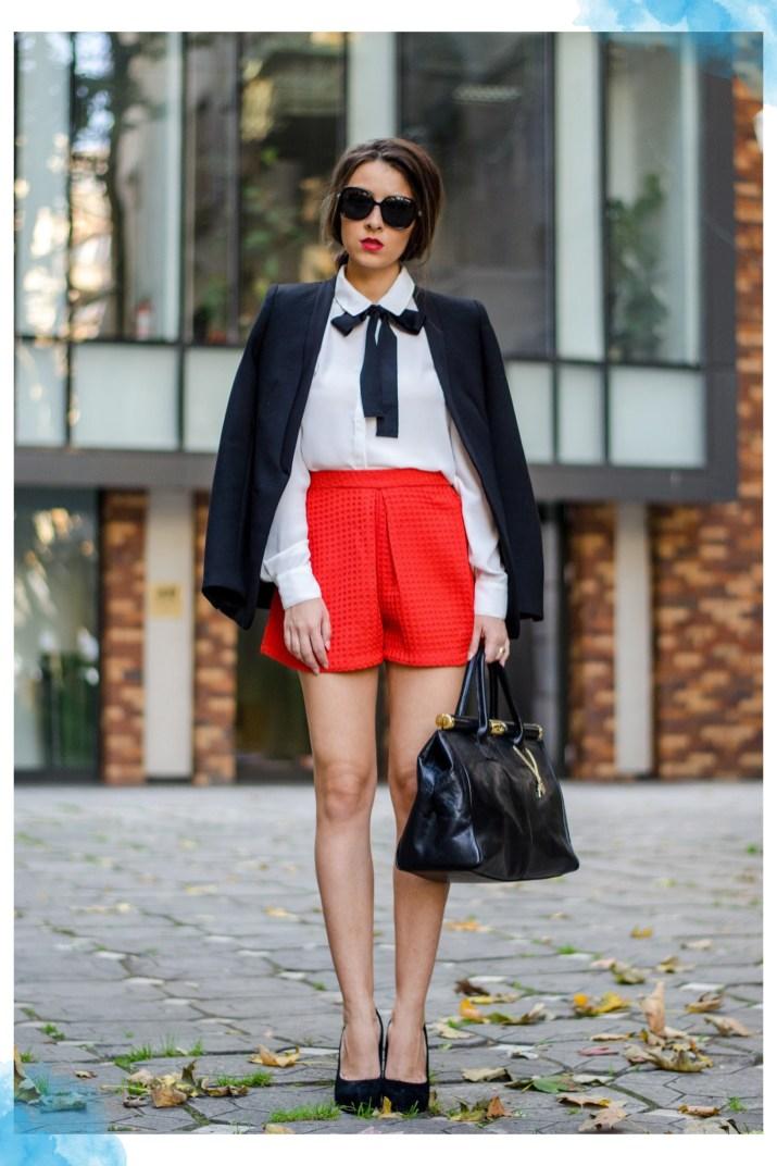 Preppy Fashion 1