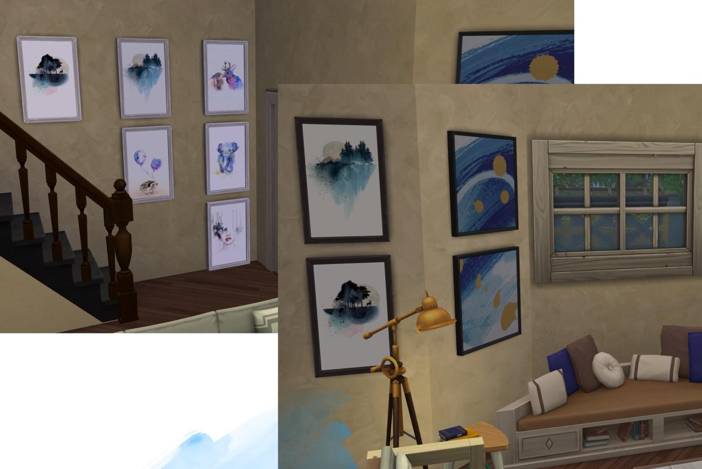 Mae Polzine Sims 4 Custom Content