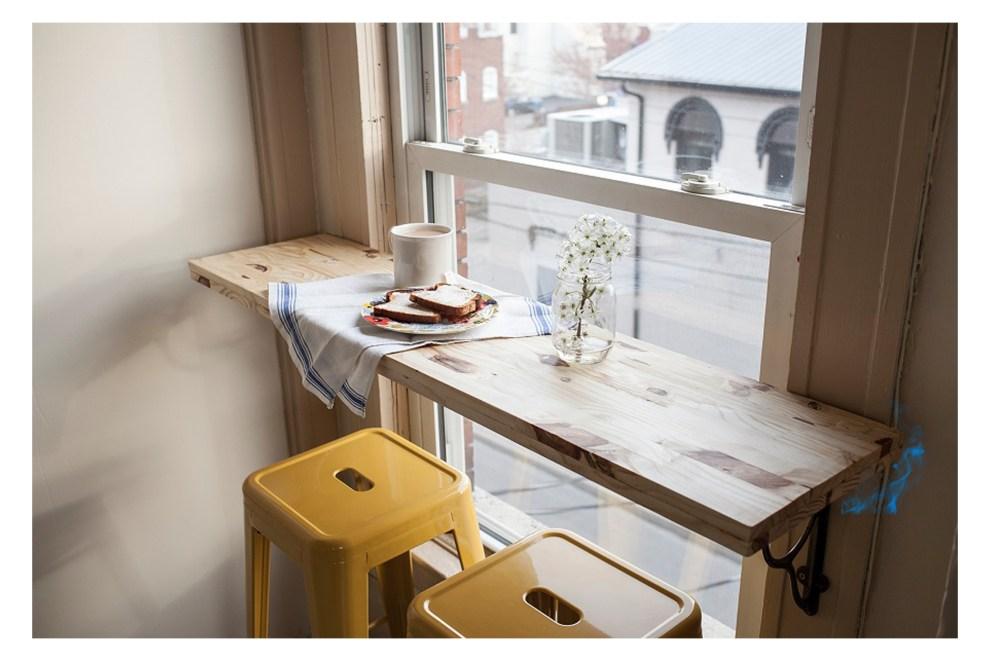 Studio Apartment Space 1