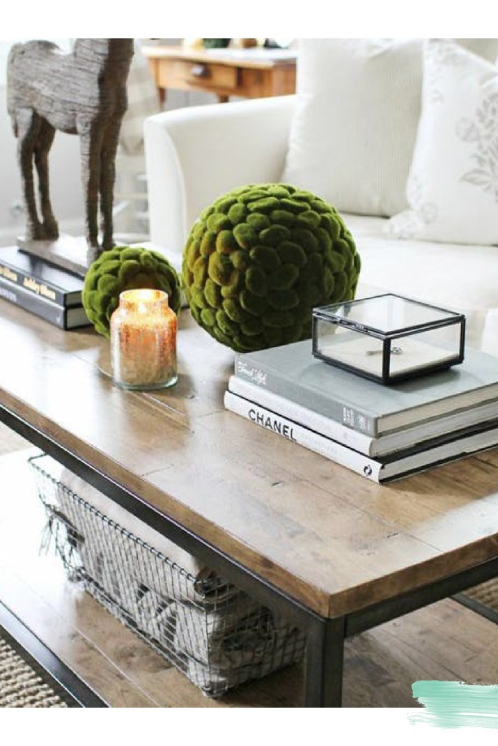 Coffee Table Style 2