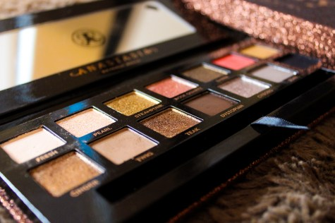 ABH Sultry Palette 5